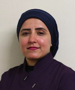 Mrs Soman Ahadi