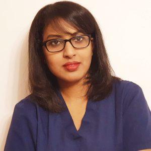 Mrs Devika Bhasi