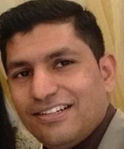 Dr Kewal Shah