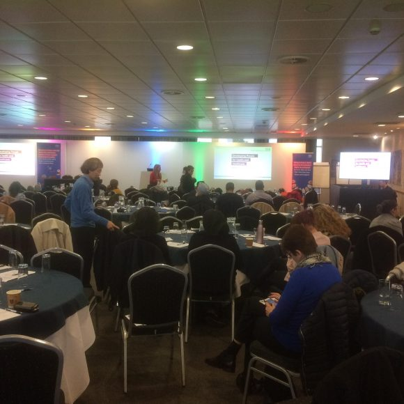 Safeguarding in dentistry conference